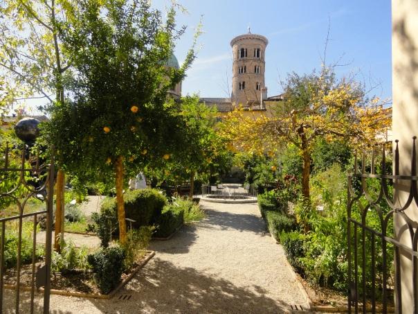 The Beauty of Italian Gardens